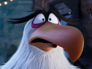 The Angry Birds Movie 2: Super Secret Meeting