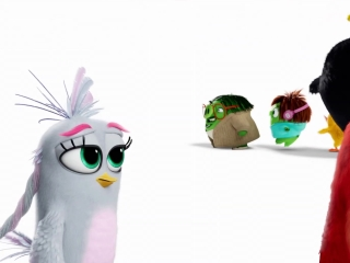 The Angry Birds Movie 2: Skip Button (Spot)