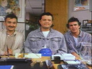 A Million To Juan Trailer (1994) - Video Detective
