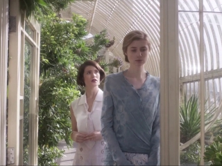 Vita And Virginia: I Am Bewitched