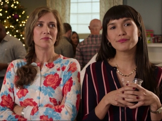 Where'd You Go, Bernadette: Kristen Wiig Is Audrey (Featurette)