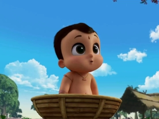 Mighty Little Bheem: Season 2
