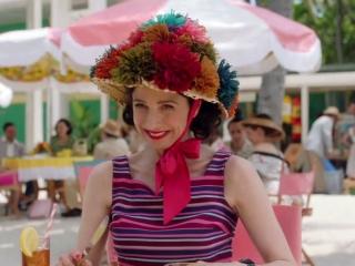 The Marvelous Mrs. Maisel: Season 3 Teaser