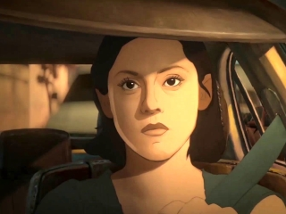 Undone: Evolution Of The Rotoscope Animated Series