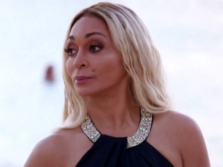 The Real Housewives of Potomac: Cayman We Get Along?