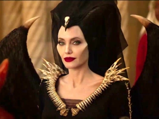 Maleficent Mistress Of Evil Angelina Jolie Featurette