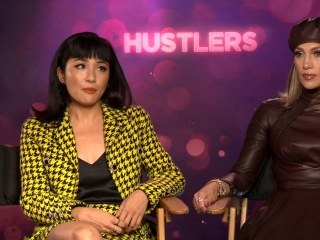 Hustlers: Constance Wu On Her Character Destiny