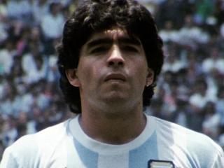 Diego Maradona (US Trailer 1)