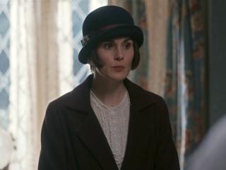 Downton Abbey: Won't You Help Me