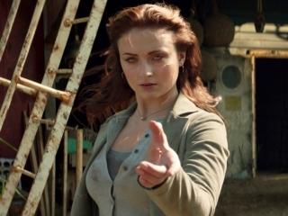 Dark Phoenix: Count It Down (Blu-Ray Spot)