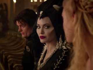 Maleficent Mistress Of Evil Dark Twisted Spot Trailer