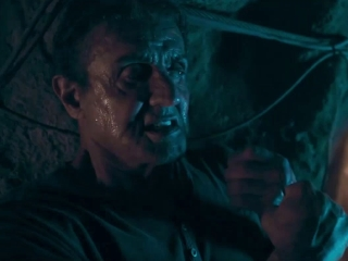 Rambo: Last Blood: Deranged (TV Spot)