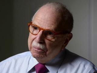 Where's My Roy Cohn: Teflon Fraud