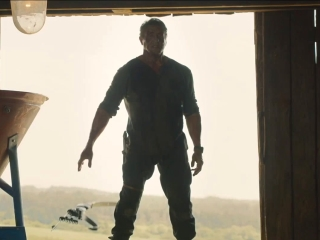 Rambo: Last Blood: Violent (TV Spot)