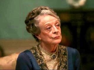 Downton Abbey: Machiavelli