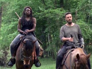 The Walking Dead: Lines We Cross