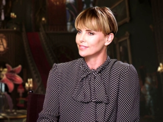 The Addams Family: Charlize Theron On The Previous Movies