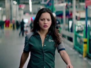 Terminator: Dark Fate: La Mision De Dani (Hispanic Market Trailer Subtitled)