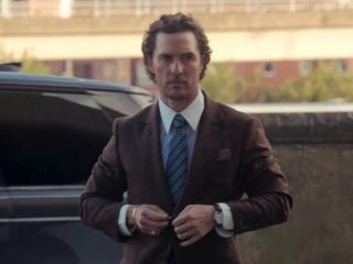 The Gentlemen (International Trailer 1)