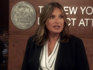 Law & Order: Special Victims Unit: Down Low In Hell's Kitchen