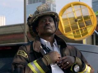 Chicago Fire: Badlands