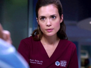 Chicago Med: In The Valley Of The Shadows