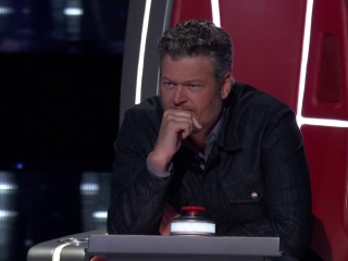 The Voice: The Blind Auditions, Part 6