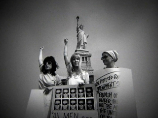 Liberty: Mother Of Exiles: The New Colossus