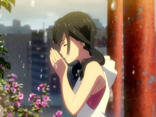 Weathering With You (Clean Trailer)