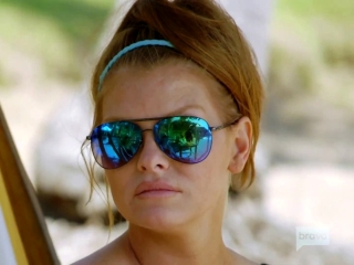 The Real Housewives Of Dallas: Worst Vacation Ever