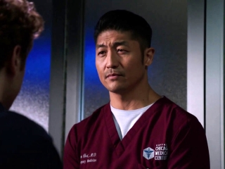 Chicago Med: Dr. Choi's Patient Goes To Extremes