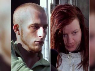 Snapped: Killer Couples: Blake Leggette And Victoria Henneberry