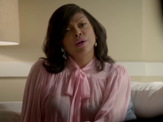 Empire: Cookie Does Not Want To Be In Therapy
