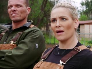 Total Divas: Ronda Rousey Invites Nattie and TJ to Her Farm