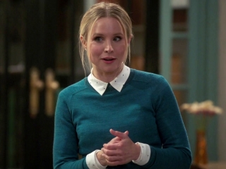 The Good Place: Tinker, Tailor, Demon, Spy