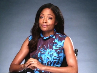 Black And Blue: Naomie Harris On Her Character