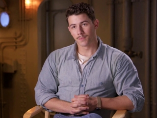 Midway: Nick Jonas On What Excited Him About The Role
