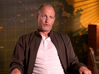 Midway: Woody Harrelson On His Character
