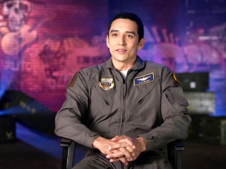 Terminator: Dark Fate: Gabriel Luna On The Design Of 'Rev-9'