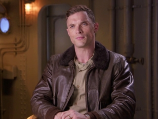 Midway: Ed Skrein On What Drew Him To The Project