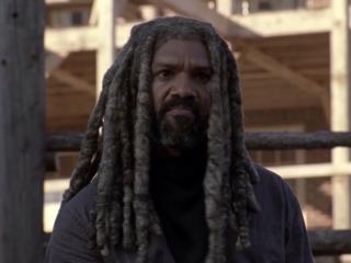 The Walking Dead: Ezekiel And Daryl Reunite