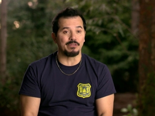 Playing With Fire: John Leguizamo On What The Movie Is About