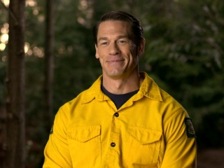 Playing With Fire: John Cena On The Theme Of The Movie