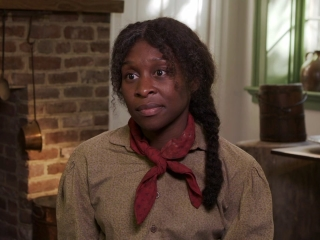 Harriet: Cynthia Erivo On Reading The Script The First Time