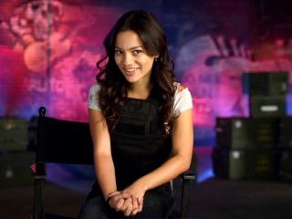 Terminator: Dark Fate: Natalia Reyes On Her Character 'Dani Ramos'