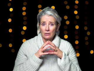 Last Christmas: Emma Thompson On Emilia Clarke And Henry Golding