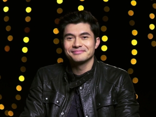 Last Christmas: Henry Golding On Kate