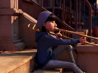 Soul (Australia Trailer 1)