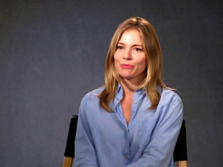 21 Bridges: Sienna Miller On The Relationship Between The Two Partners