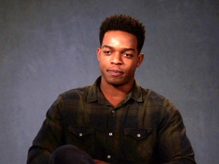 21 Bridges: Stephan James On Wanting To Become A Part Of A Good Crime Action Thriller
